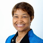 Secretary General Bernadette Lewis